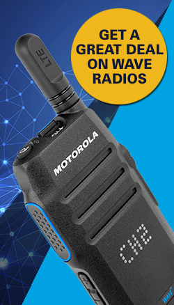 Get a Great Deal on TLK 100 Radios