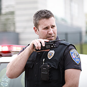 Industry Solutions for Law Enforcement
